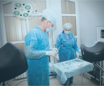 Комплекс анализов <br>для подготовки к операциям в  «МПЦ»